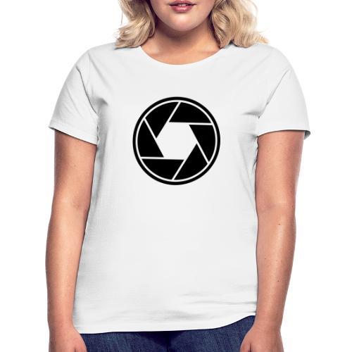 camera02 - Frauen T-Shirt