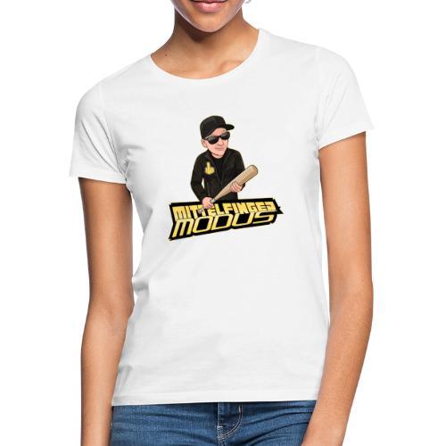 ready - Frauen T-Shirt