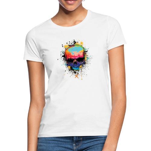 TroubleZone - Frauen T-Shirt