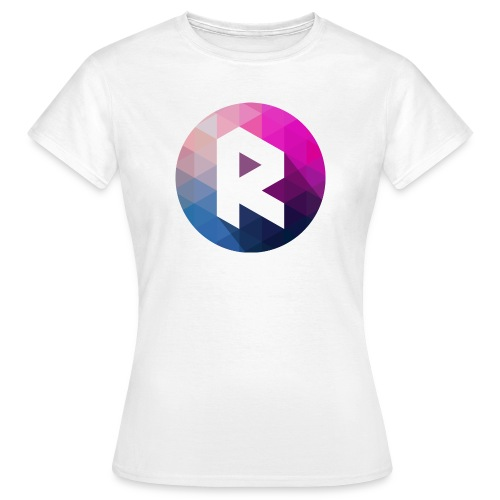 radiant logo - Women's T-Shirt