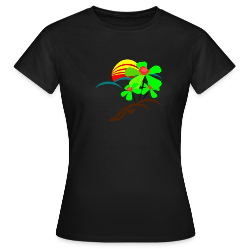Berry - Women's T-Shirt