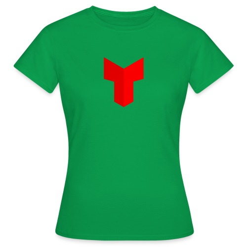 redcross-png - Vrouwen T-shirt