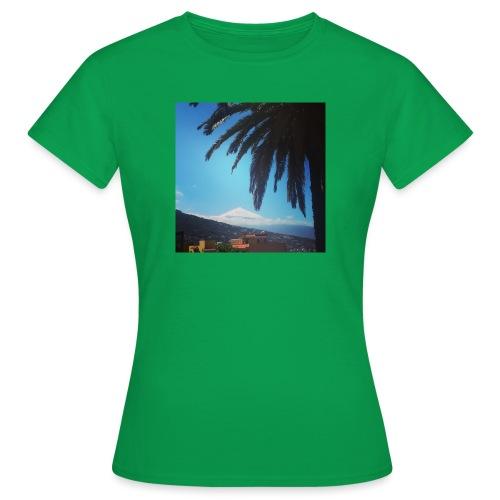 Islas Tenerife - Maglietta da donna