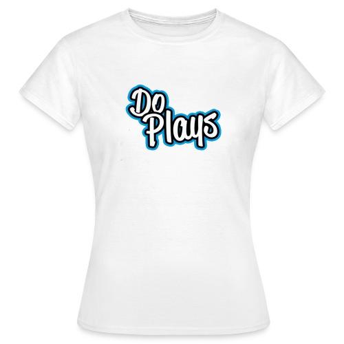 Gymtas | Doplays - Vrouwen T-shirt