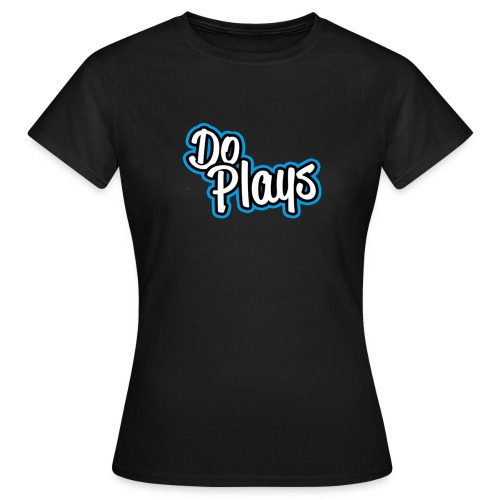 Gymtas | Doplays - Vrouwen T-shirt