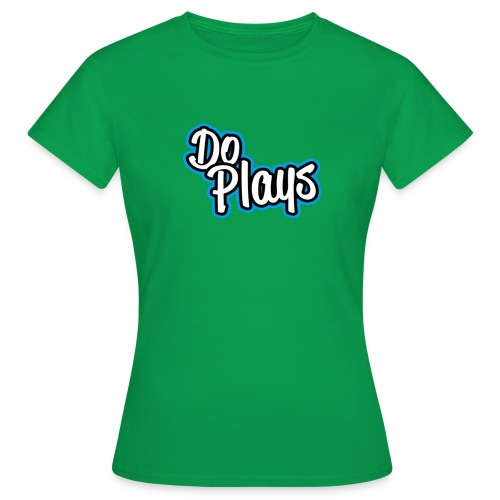 Kinderen Shirtje | DoPlays - Vrouwen T-shirt