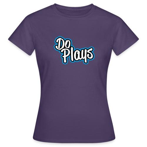 Vrouwen T-Shirtje | DoPlays - Vrouwen T-shirt