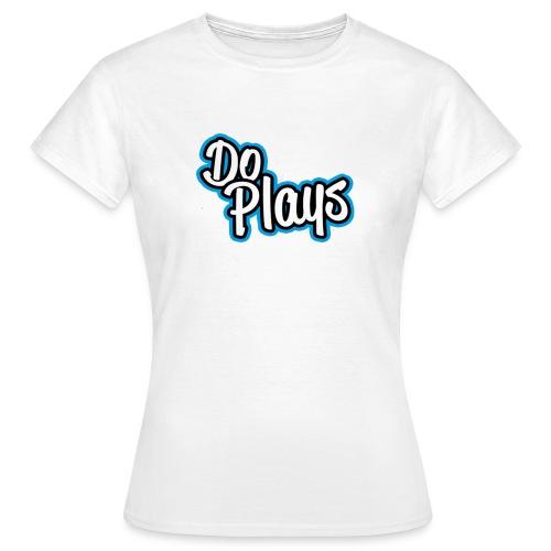 Mannen Baseball | Doplays - Vrouwen T-shirt