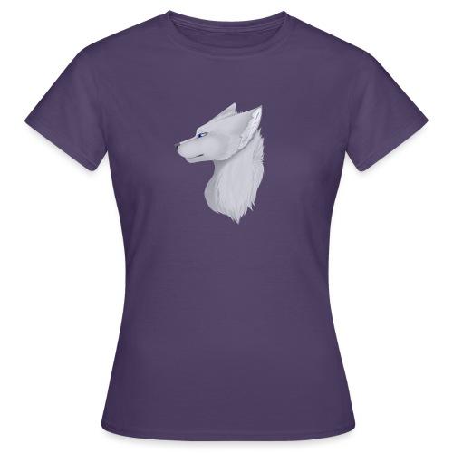 Wolf Skin - Women's T-Shirt
