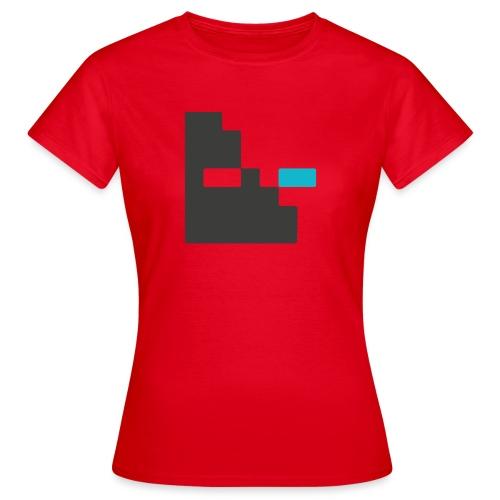 Mortu Logo - Vrouwen T-shirt