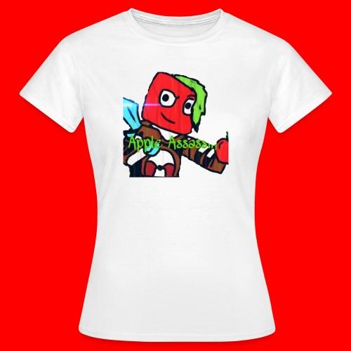 13392637 261005577610603 221248771 n6 5 png - Women's T-Shirt