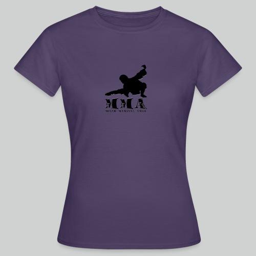 MMA Master - Frauen T-Shirt