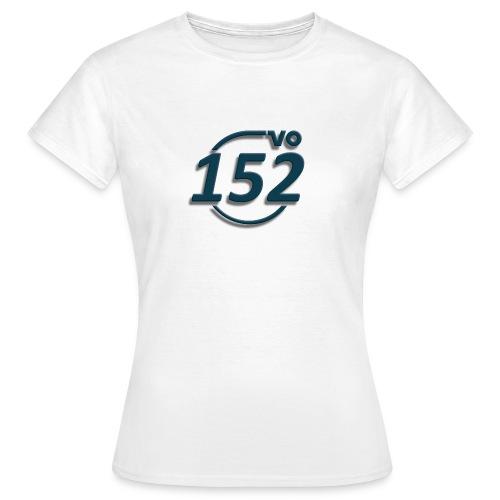 152VO Klassenzeichen petrol ohne Text - Frauen T-Shirt