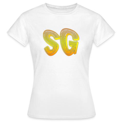 Cover S5 - Maglietta da donna