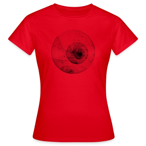 Eyedensity - Women's T-Shirt