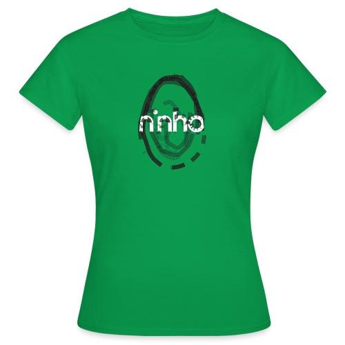 Ninho Picasso - Maglietta da donna