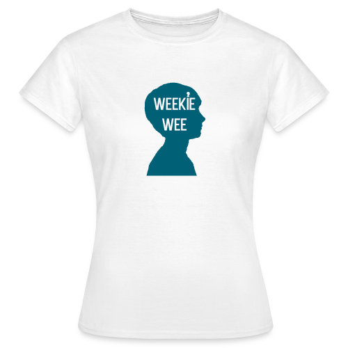 TShirt_Weekiewee - Vrouwen T-shirt