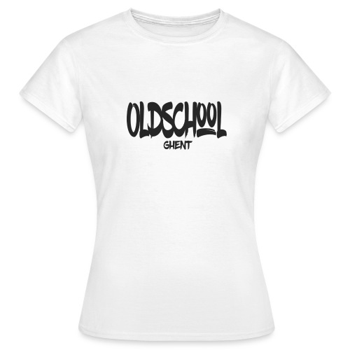 ostext - Vrouwen T-shirt