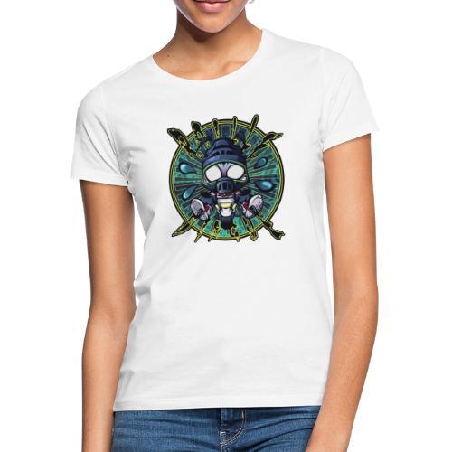 RailleDingue (400ppp - 40 - T-shirt Femme