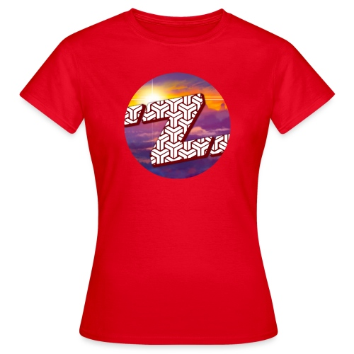 Zestalot Designs - Women's T-Shirt