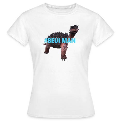 #Beuiman - Frauen T-Shirt