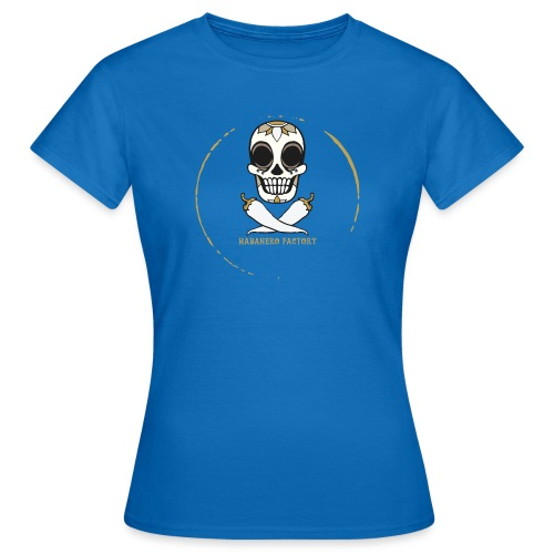 Logo HABANERO FACTORY - Maglietta da donna