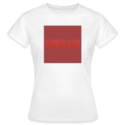 CHANNEL BANNER - Women's T-Shirt