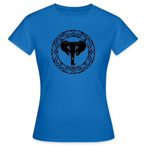 1st Edition SAFARI NETWORK - Women's T-Shirt