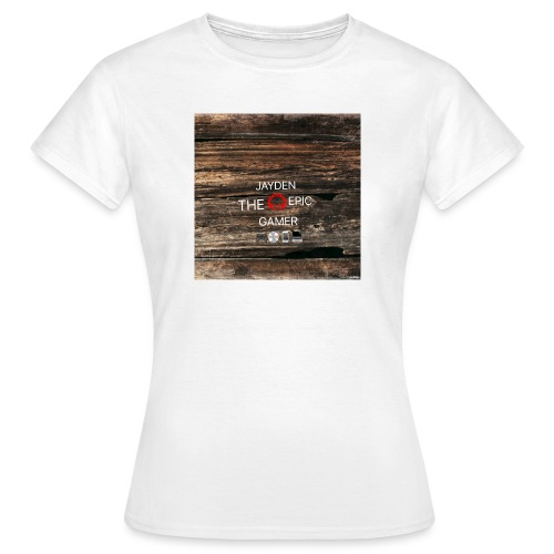 Jays cap - Women's T-Shirt
