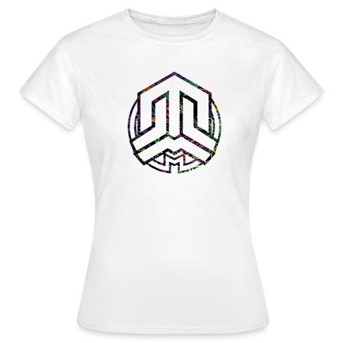 Cookie logo colors - Women's T-Shirt