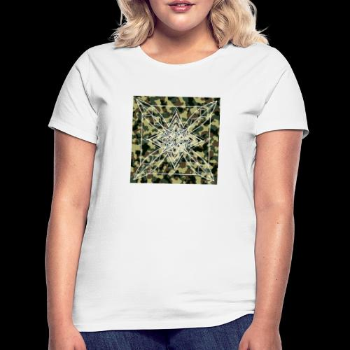 CamoDala - Women's T-Shirt