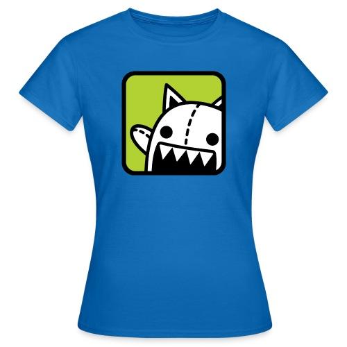 Legofarmen - T-shirt dam
