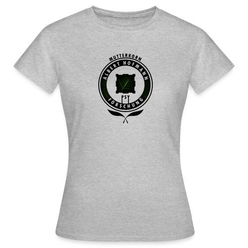 AlbertHofmann_Forschung - Frauen T-Shirt