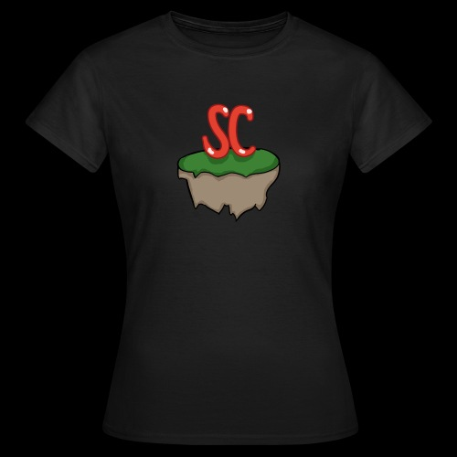 SerenityCTL T-Shirt - Women's T-Shirt