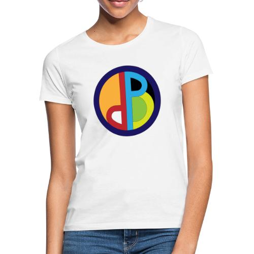 PBP old - Maglietta da donna