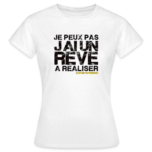 JPPJURAR - T-shirt Femme