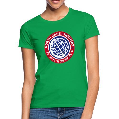 North Cape Norway Tour - Women's T-Shirt
