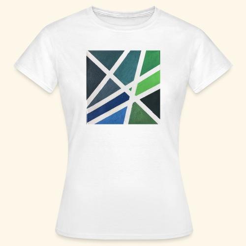 Fiox - Naisten t-paita