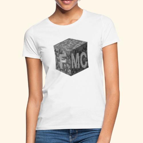 FingMC Logo - Frauen T-Shirt