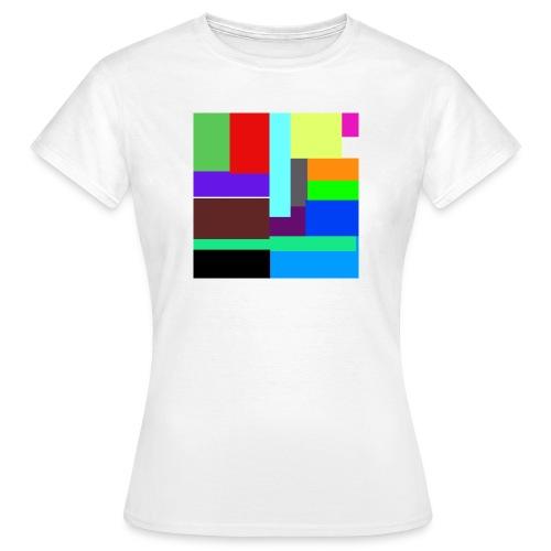 COLOR MIX - Maglietta da donna