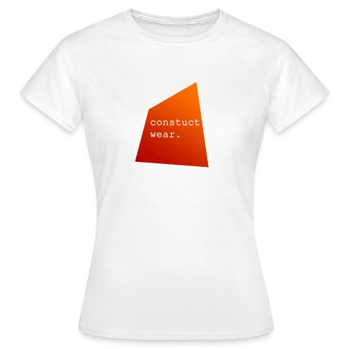 constructwear - Frauen T-Shirt