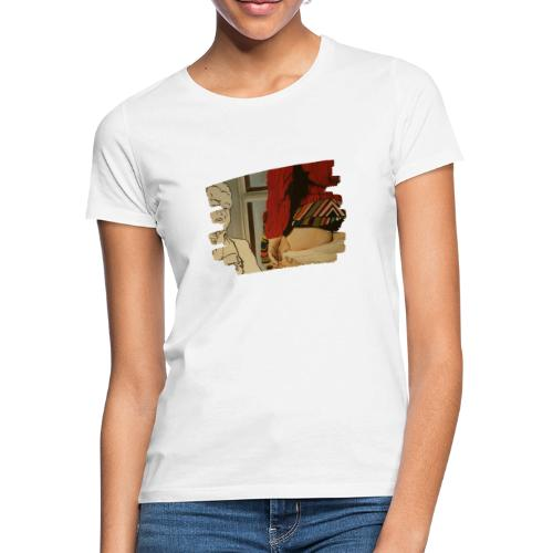 isitlove? - Frauen T-Shirt