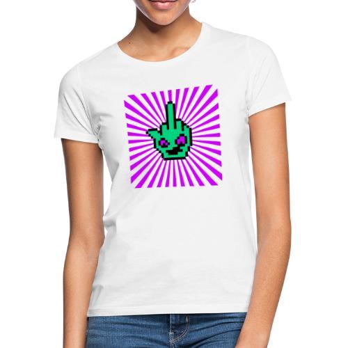 Square Logo - Frauen T-Shirt