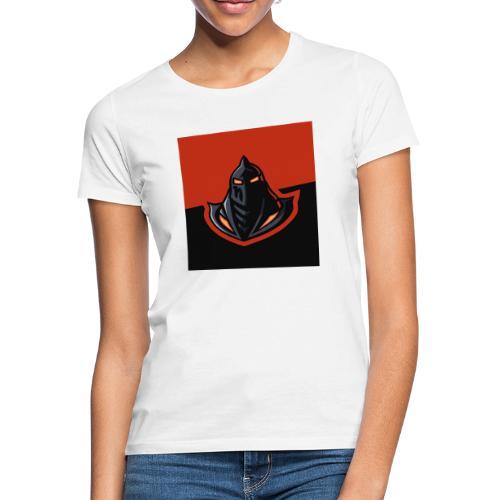 DeF Clan logo - T-skjorte for kvinner