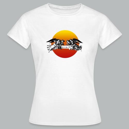 Takoma Angels - Women's T-Shirt