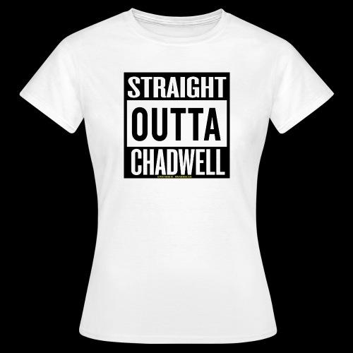 support - Women's T-Shirt