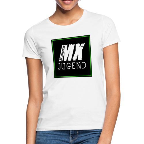 kzutufdoeiu - Frauen T-Shirt