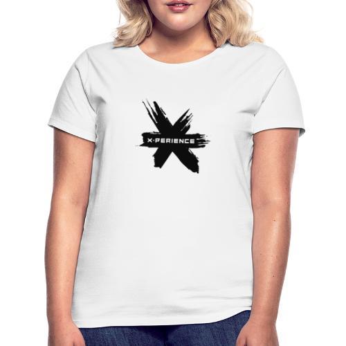 x-perience - Das neue Logo - Frauen T-Shirt