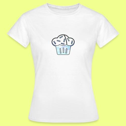 Pastel - Camiseta mujer