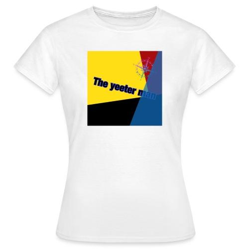 yeet - T-shirt dam